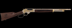 Boone and Crockett Club Pioneers of Conservation® Rifle