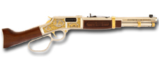 National Finals Rodeo 55th Anniversary Mares Leg Pistol